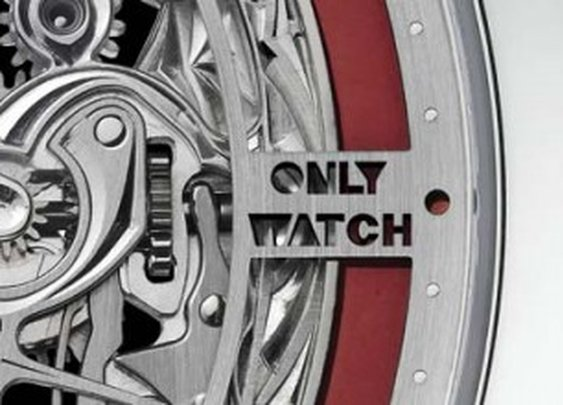Vacheron Constantin Hand Engraved Unique Piece for Only Watch 2015