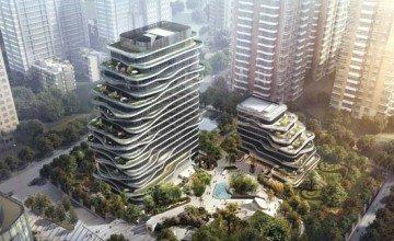 Armani to Design Residences in Beijing