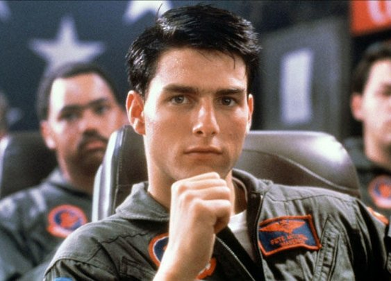 'Top Gun 2,' Story Will Involve Drone Warfare