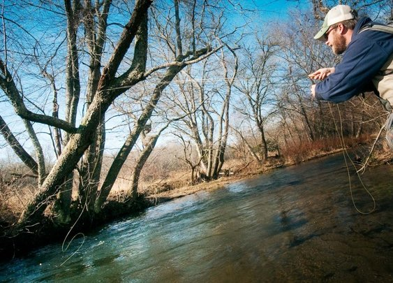 8 Common Fly Line Mending Mistakes | Fly Fishing | Gink and Gasoline | How to Fly Fish | Trout Fishing | Fly Tying | Fly Fishing Blog