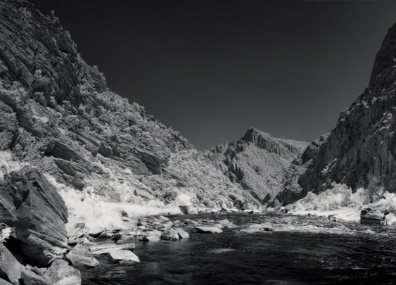 Colorado's Black Canyon | Fly Fishing | Gink and Gasoline | How to Fly Fish | Trout Fishing | Fly Tying | Fly Fishing Blog
