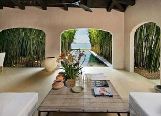 Calvin Klein is Selling His Miami Beach House