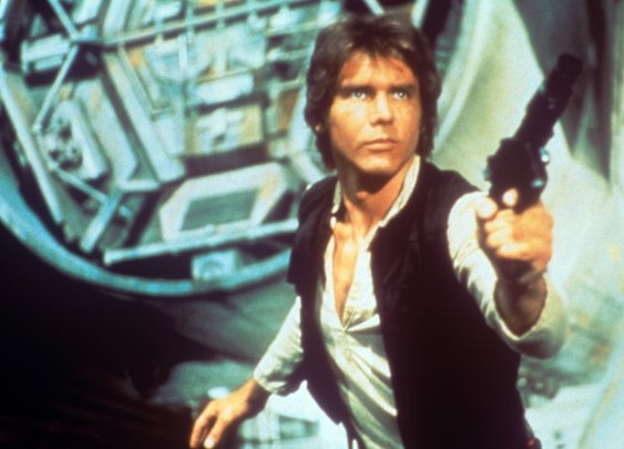 'Star Wars' Han Solo Spinoff Signs 'Lego Movie' Directors | Rolling Stone