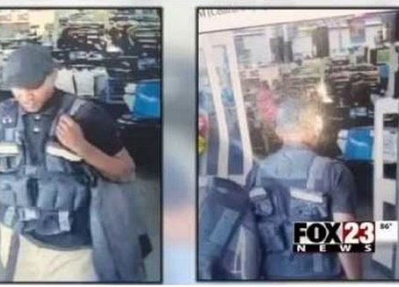 Man Poses As Armored Truck Driver: Takes Walmart for$75k