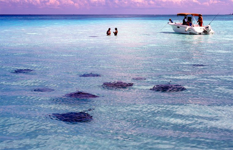 Cayman Islands - Caribbean Islands