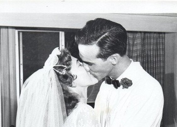 The Benefits of Getting Married Young | The Art of Manliness