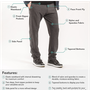 The All Day Every Day Pant || PUBLIC REC by Public Rec — Kickstarter