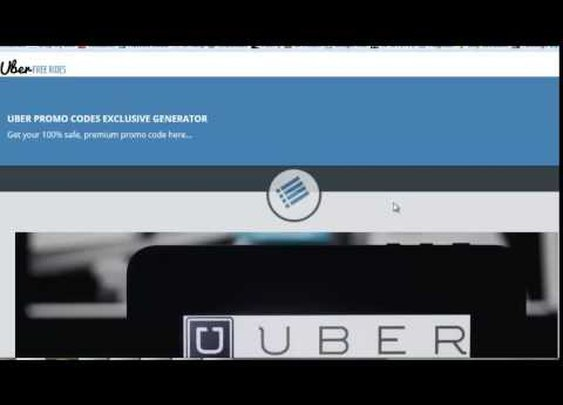 Exclusive Uber Promo Codes for Free Rides