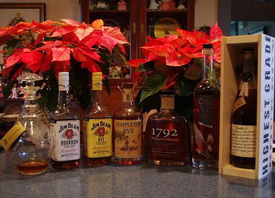 The Whiskey Rebellion And The Bourbon Restoration   The American Spectator
