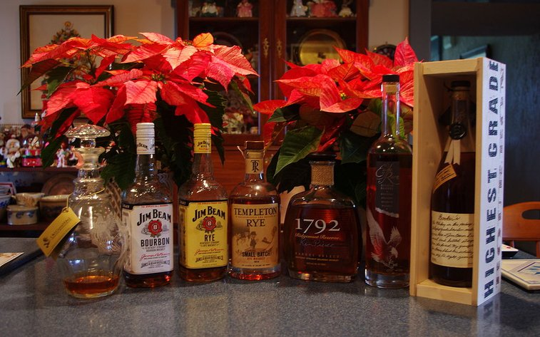 The Whiskey Rebellion And The Bourbon Restoration | The American Spectator