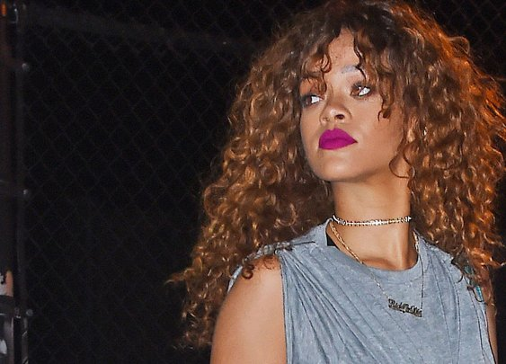 If you ask Siri to play loud farts, she'll play a Rihanna song