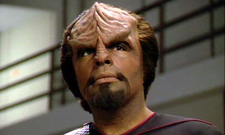 Welsh assembly UFO question prompts dip into trilingualism with Klingon | UK news | The Guardian