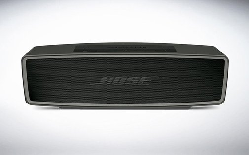 Bose Mini Bluetooth Speaker II