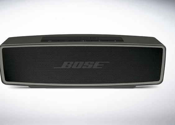 Bose Mini Bluetooth Speaker II