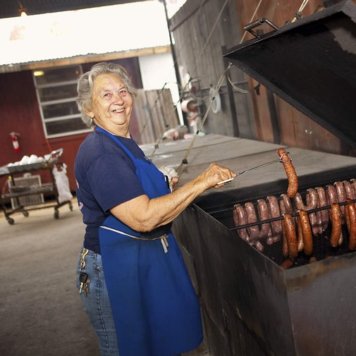 12 of the most important women in BBQ