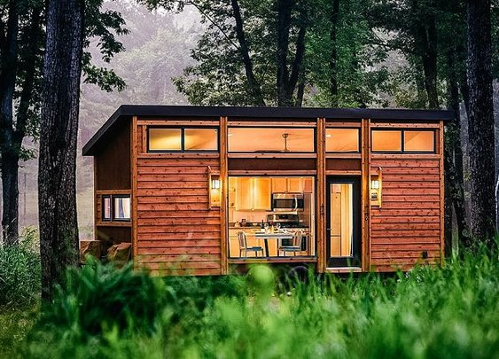 The ESCAPE Traveler is everything a home should be
