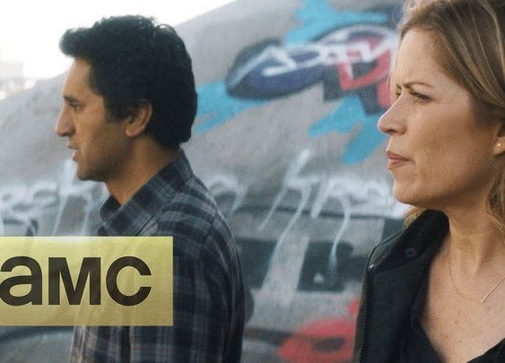 Fear the Walking Dead: World Premiere