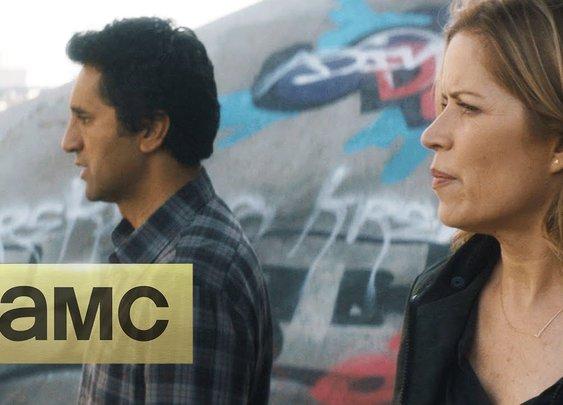 Fear the Walking Dead: World Premiere