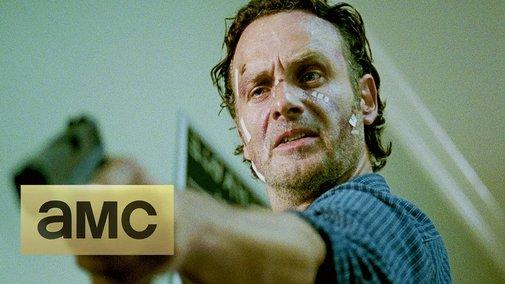 The Walking Dead: Season 6 Trailer