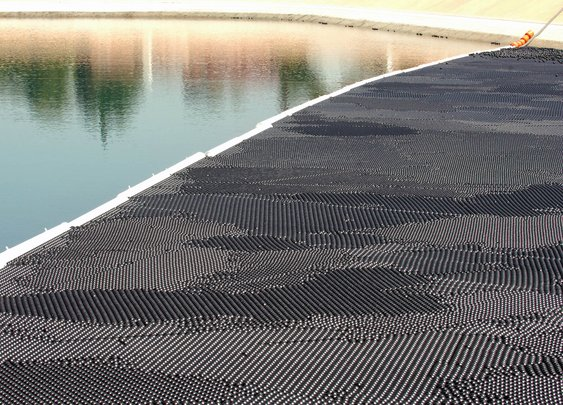 400,000 Balls in LA's Ivanhoe Reservoir | | When On Earth - For People Who Love Travel