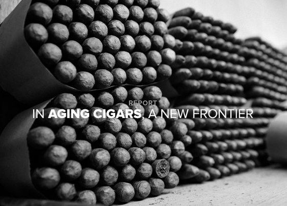 How to Age Cigars - Gear Patrol