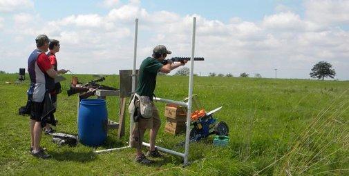 Gun Club Etiquette for Trap, Skeet, and Sporting Clays | Field & Stream