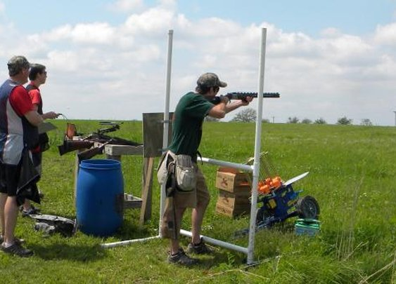 Gun Club Etiquette for Trap, Skeet, and Sporting Clays | Field & Stream