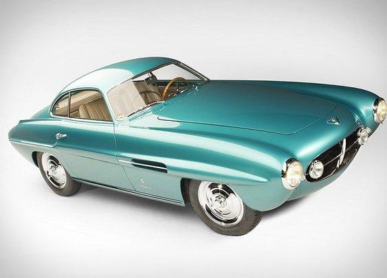 1953 FIAT 8V Supersonic - Men's Gear