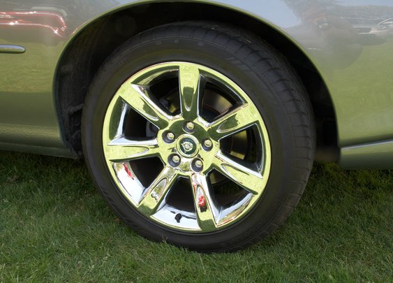 Tips for Taking Care of Your OEM Alloy Wheels