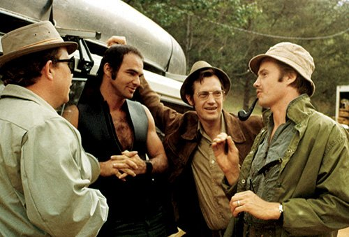 An Oral History of Deliverance