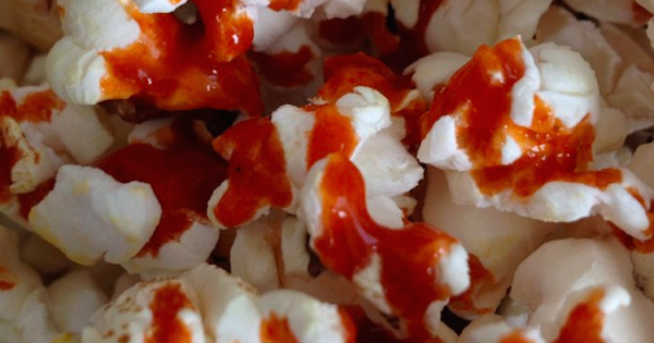 Hot Sauce On Popcorn? A PepperScale Primer