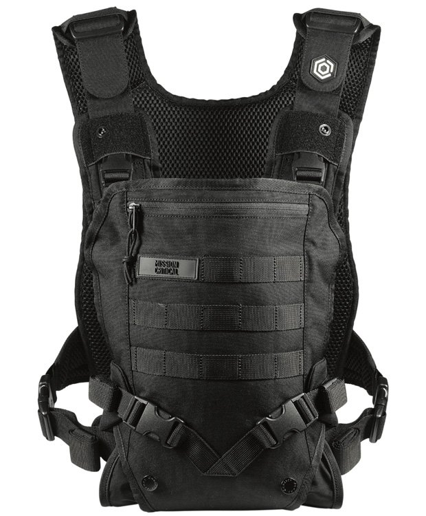 Tactical BabyCarrier