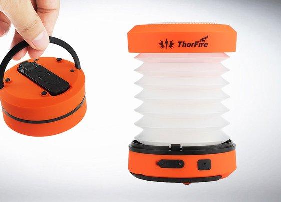 ThorFire Camping LED Lantern