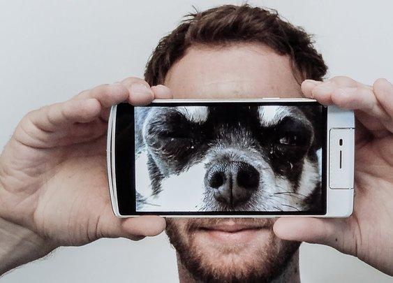 8 DIY Smartphone Photography Tips - YouTube