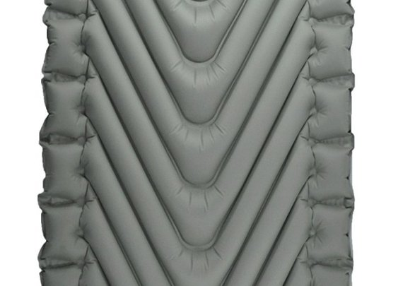 Klymit Static V Luxe and Thermarest NeoAir Camper Comparison - Loaded Pocketz