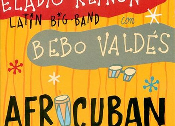 Afro Cuban Jazz Suite No. 1 Summer Cocktail Music