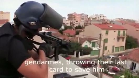 France: Shoot A Suicidal Man To Save HisLife