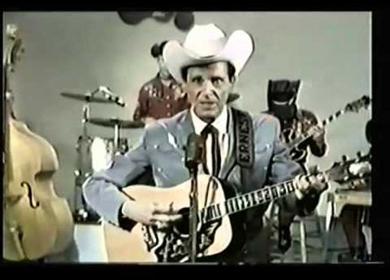 Ernest Tubb - Another Story - YouTube