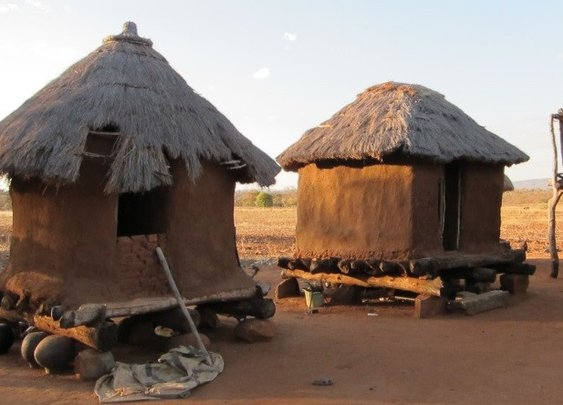 Ancient Huts May Reveal Clues to Earth's Magnetic Pole Reversals
