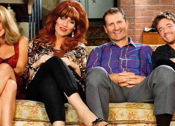 'Married with Children' Spinoff Will Bring Back All the Bundys
