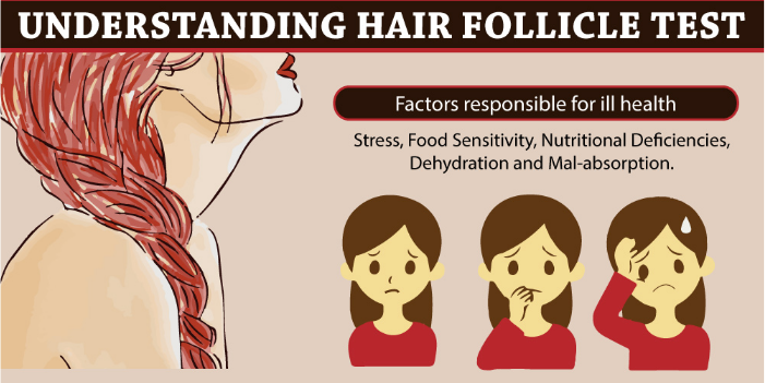 Get Your Hair Tested For Chronic Diseases