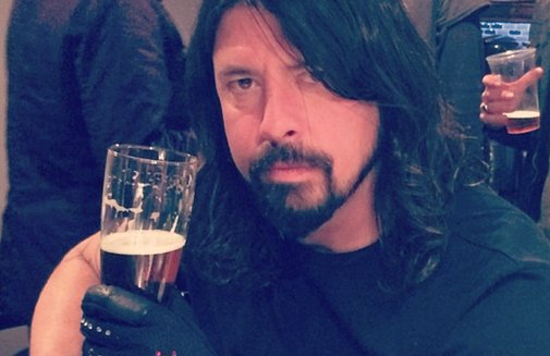 """Dave Grohl Responds to """"Learn to Fly"""" Video from Italy"""