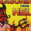 Habanero Seasoning From Hell: Up The Ante On Your Chili Powder