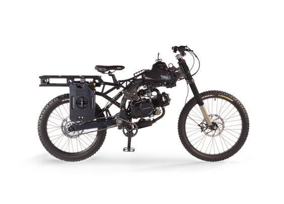 Survival | Motoped