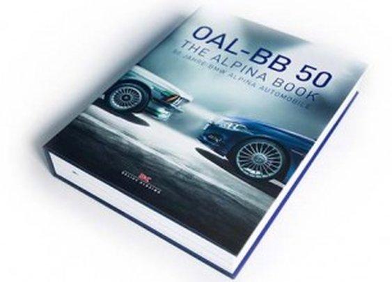 The Alpina Book