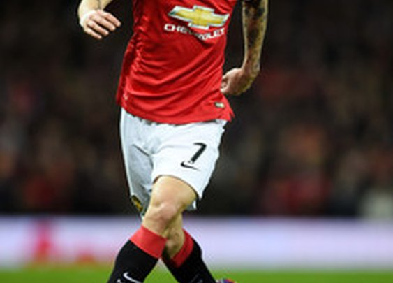Angel Di Maria completes move to PSG from Manchester United - Los Angeles Soccer | Examiner.com