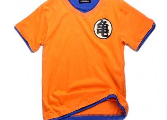 Dragon Ball Goku Shirt