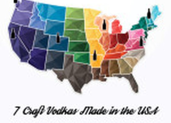 The Quintessential Guide to American Vodka