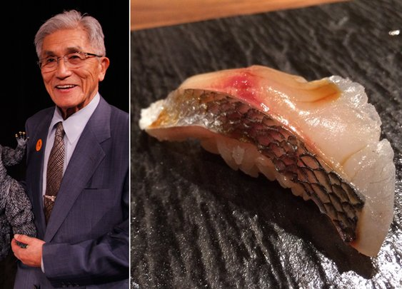 How One Man Brought Sushi to America and Sparked A Revolution | First We Feast