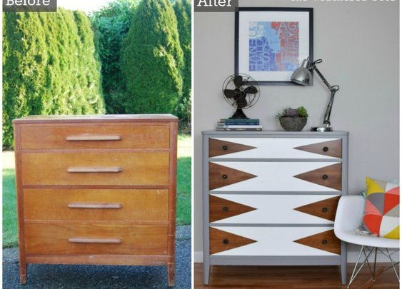Inspiring furnishings mitigation projects: From blah to rad